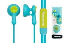 Groupon - Panasonic EarDrops Headphones from £1.98 (Up to 89% Off) in [missing {{location}} value]. Groupon deal price: £1.98