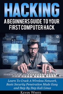 20 Best Free Hacking Books 2020 - Beginner to Advanced Level Hacking Books, Best Hacking Tools, Hacking Websites, Learn Hacking, Technology Hacks, Computer Technology, Computer Science, Energy Technology, Security Technology