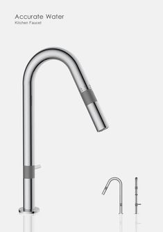 Accurate Water | Kitchen mixer | Beitragsdetails | iF ONLINE EXHIBITION