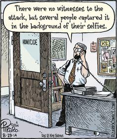 Bizarro Cartoon for Aug/29/2014