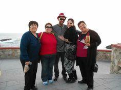 Cruise to Ensenada
