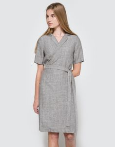 Genova Shirt Dress