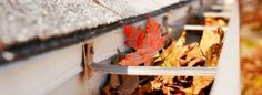 """The 12 Fall Maintenance Tasks You Can't Ignore From gutter cleaning to cha. The 12 Fall Maintenance Tasks You Can't Ignore From gutter cleaning to changing furnace filters, here's a list of """"to-do"""" chores for your home this Fall! Source by dastewar Seamless Gutters, Zen, Home Maintenance Checklist, How To Install Gutters, Sewage System, Bob Vila, Home Repairs, Autumn Home, Thing 1 Thing 2"""