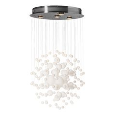 Bubbles Pendant Lamp, £265, now featured on Fab.