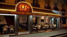 Un petit #restaurant #italien pour une super soirée entre amis à #Paris ! http://www.restovisio.com/restaurant/la-brasserie-italienne-740.htm