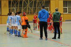 U12 A Post SV - AHTC 0:2 (Postsporthalle; 01.12.2013)