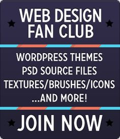 30 Fresh Web Design Tutorials | Web Design Blog | Web Design Fan | Resources for Web Designers and Graphic Designers