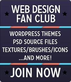 30 Fresh Web Design Tutorials | Web Design Blog | Web Design Fan | Resources for Web Designers and Graphic Designers