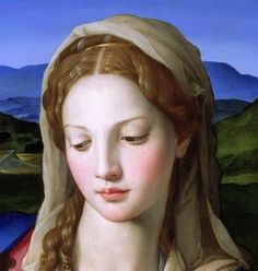 The Woman Gallery: Agnolo di Cosimo or Agnolo Bronzino