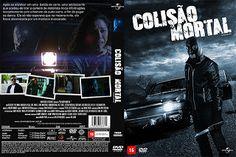 W50 Produções CDs, DVDs & Blu-Ray.: Colisão Mortal