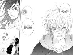 Read manga Tonari no Kaibutsu-kun Vol.013 Ch.004: Never Ending online in high…