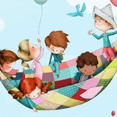 Emmanuelle Colin - FRANCIA. Mucho más diversión, aprendizaje y cultura para niños y para toda la familia en www.solerplanet.com