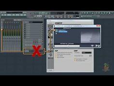 ASIO4ALL Setup in FL Studio
