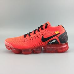 sports shoes aa63c 9f1e7 Nike Air Vapormax Flyknit 2 Mens 2018 Spring Summer 2018 Running Shoes Red  942842-006