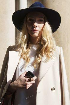 fashion inspiration   hat