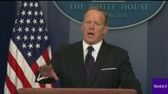 Spicer has no information about how Nunes got into the White House