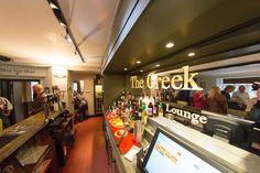 The Creek - Pub Interior Design - Bar Pub Interior, Bar Interior Design, Commercial Interior Design, Commercial Interiors, Harp, London, Projects, Big Ben London, London England