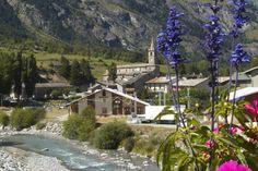 Termignon la Vanoise - Haute-Maurienne Vanoise Été