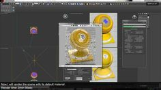 Tutorial #05 Creating VRay Materials - PART 1 of 2 (3Ds Max) [1440p]
