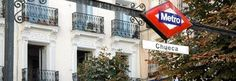 barrio chueca madrid - Cerca con Google