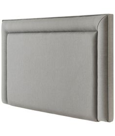 Airsprung Penrose Small Double Headboard Grey At Argos Co Uk Your Online For Headboards Laura S Bedroom Pinterest
