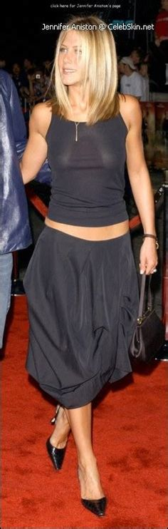 Image result for Jennifer Aniston See Through