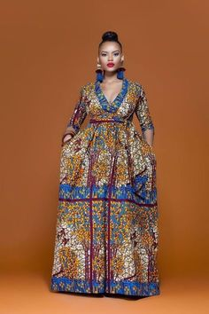 African dress, Dashiki dress, bespoke dashiki dress, African women clothing,Ankara women at Diyanu African Dashiki Dress, African Print Dresses, African Dresses For Women, African Wear, African Attire, African Fashion Dresses, African Women, African Style, Fashion Outfits