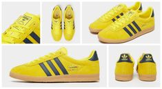 Adidas Gazelle new colourway at JD Sports now