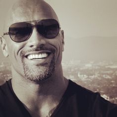 therock's photo on Instagram