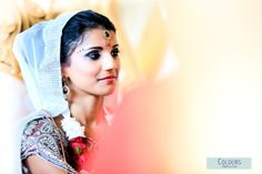 We are *Asian Wedding photographers* covering all types of _Asian and Hindu Wedding_ occasions and functions. This photography is of an Asian bride during her Hindu wedding ceremony in North West London.   www.coloursphotofilm.co.uk  #WeddingPhotography #CreativeWeddingPhotography #CreativeWeddingVideography #AsianWeddingPhotography #LondonWeddingPhotography