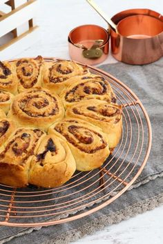 Cheesymite Scrolls (the BEST Cheese & Vegemite Scrolls) - Bake Play Smile Vegemite Scrolls, Yummy Drinks, Yummy Food, Lunch Box Recipes, Lunch Ideas, Best Cheese, Savory Snacks, Savoury Recipes, Pizza