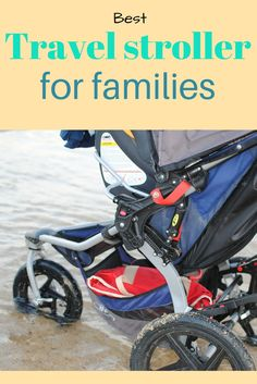 Comparing the top 5 single strollers and double strollers to help you make that forever purchase; the best travel stroller on a budget