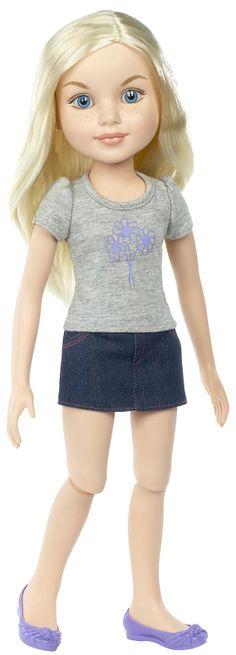 MGA BFC, Ink Pen Pals - Elsa Large Doll - Free Shipping