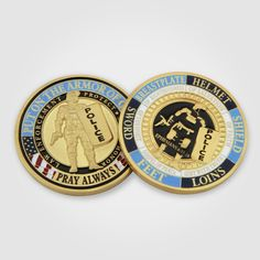 192 Best Police Challenge Coins images in 2017 | Police