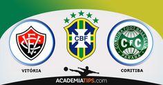 Vitória x Coritiba: O duelo em Salvador pode colocar uma das equipes na zona de rebaixamento, já que um triunfo da Chapecoense diante do Fluminense coloca...  http://academiadetips.com/equipa/vitoria-x-coritiba-campeonato-brasileiro/