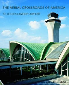 Calling all aviation-history fans! This upcoming title, publishing in November 2016, chronicles the transformation of the patch of farmland leased by Albert Bond Lambert in 1920 into the sprawling international airport Lambert is today.