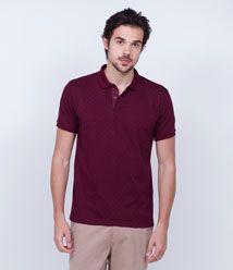 758750df31 Camisas polo  variedade para você escolher a peça ideal