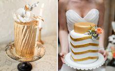 A Dozen Creative & Colorful Cakes via Brit + Co.