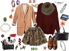 """""""Pretty girl"""" by anne-eileen ❤ liked on Polyvore"""
