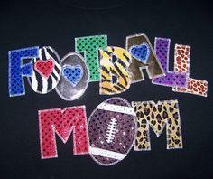 Made on 100 Cotton Preshrunk Gildan tee. Football Spirit, Football Love, Football Fans, Football Jerseys, Football Stuff, Baseball, Wrestling Mom, Football Crafts, Spirit Shirts