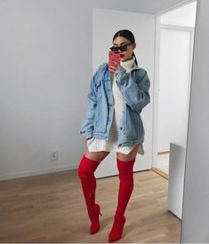 Charming Winter Outfits How To Style 10 Of The Most Charming Winter Outfits. Shop The Look Dress How To Style 10 Of The Most Charming Winter Outfits Mode Outfits, Stylish Outfits, Fashion Outfits, Womens Fashion, Urban Fashion Girls, Fashion Belts, Ladies Fashion, Fashion Watches, Dress Outfits