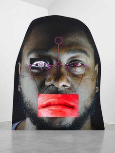 Tony Ourslers'intéresse à la question de l'identité, dont l'indexation massive à l'échelle de la planète se généralise grâce aux techniques de reconnaissance faciale. Les effets coercitifs de cette technologie, qui trouve de nombreuses applications dans les domaines de la vidéo-surveillance, de la biométrie, de la robotique, ou de la classification d'images et de vidéos sur Internet