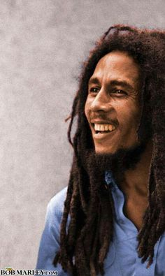He had the most amazing smile 😄 Bob Marley Sons, Bob Marley Legend, Bob Marley Art, Reggae Bob Marley, Marley Family, Marley And Me, Bob Marley Quotes, Reggae Artists, Music Artists