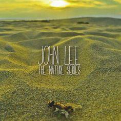 John Lee - Nature Series, Blue