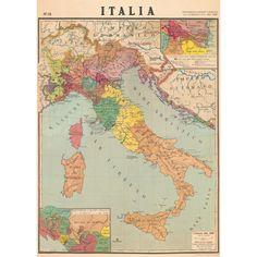 Wrap - Italy