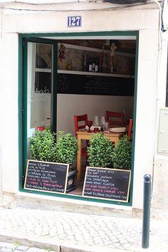 Lieblingslocations | Genießen in Lissabon: Restaurant Cellar Alfama + Weinbar Graça do Vinho | A Cake A Day | Mein Foodblog
