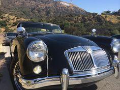 #mga #classic #car #classiccar #gearhead #losangeles #la #california #shelflifeshop