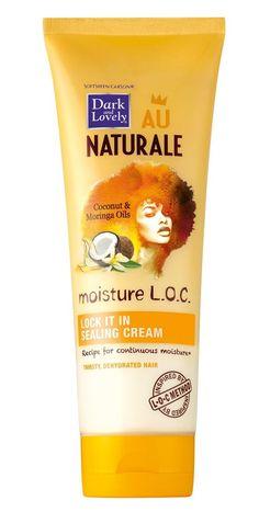 AOneBeauty.com - Dark and Lovely Au Naturale Moisture LOC Lock It In Sealing Cream (8.5oz) (http://www.aonebeauty.com/dark-and-lovely-au-naturale-moisture-loc-lock-it-in-sealing-cream-8-5oz/)