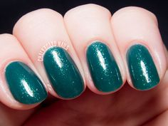 Contrary Polish On the Rocks Collection | Chalkboard Nails | Nail Art Blog