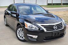2015 Nissan Altima 2.5/S/SV/SL